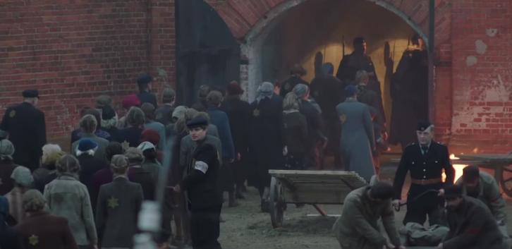Na plátna kín sa dostal film Sobibor: Vo vyhladzovacom tábore prišli o život aj slovenskí Židia