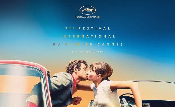 Štartuje filmový festival v Cannes: Slovenská účasť je na 71. ročníku o čosi skromnejšia