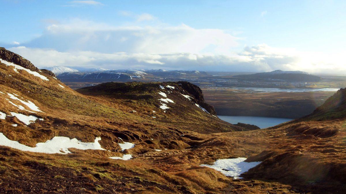 Ceny na Islande: Ako precestovať nespútaný ostrov za pár eur