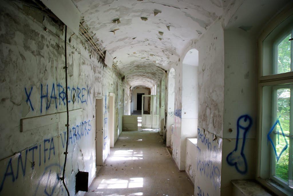 nemocnica na Zochovej ulici