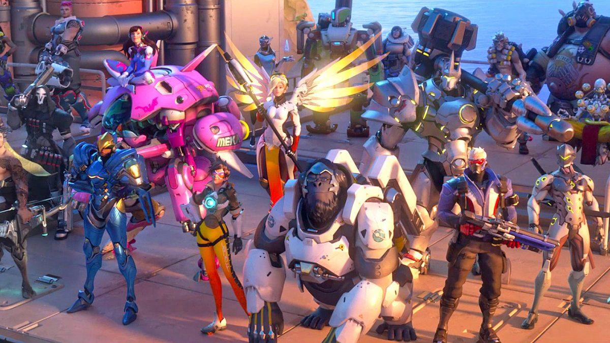 Výber siedmich najlepších multiplayer hier. Je medzi nimi aj tá vaša?