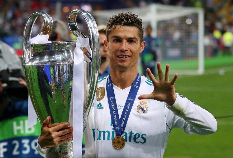 Ktorí futbalisti sú najlepší na svete? Predstavujeme vám TOP 10 osobností