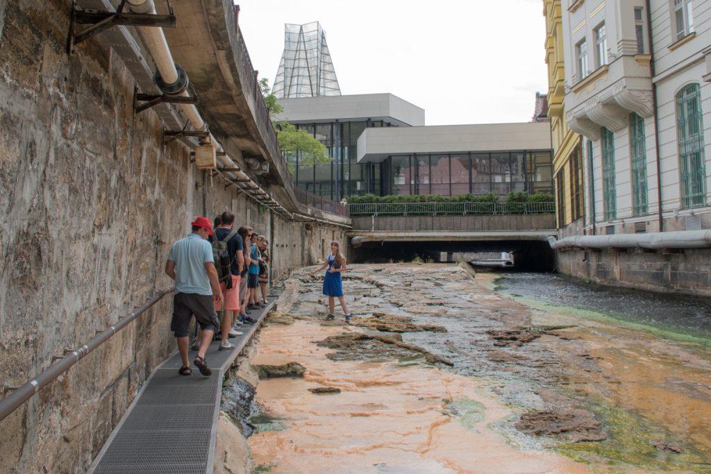 rieka Teplá