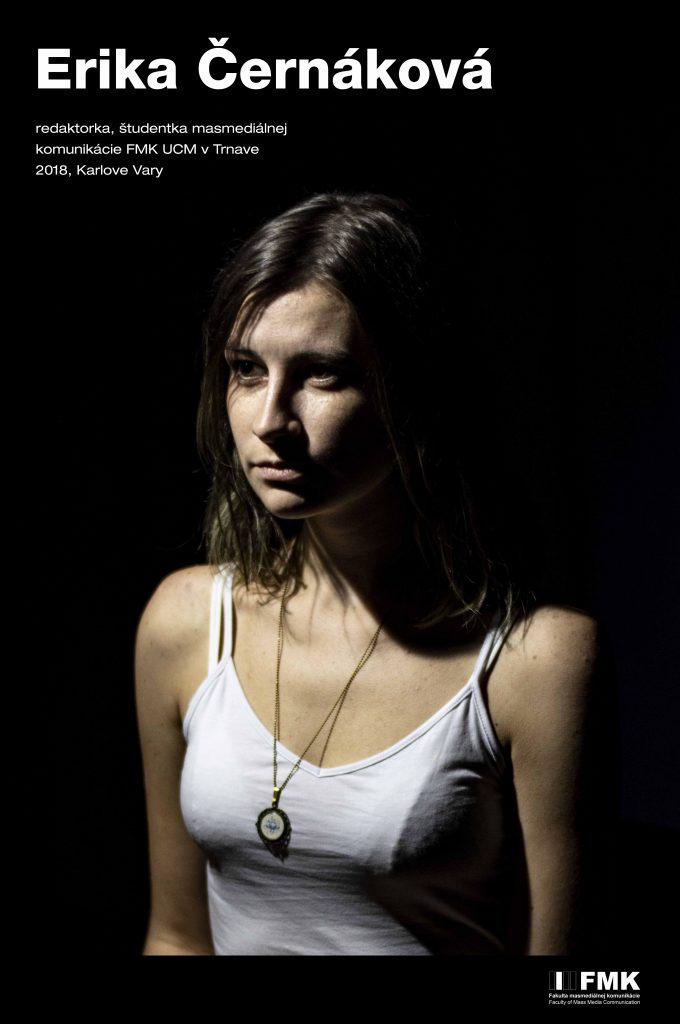 Erika Černáková