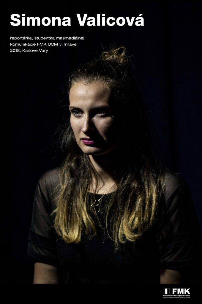 Simona Vaicová