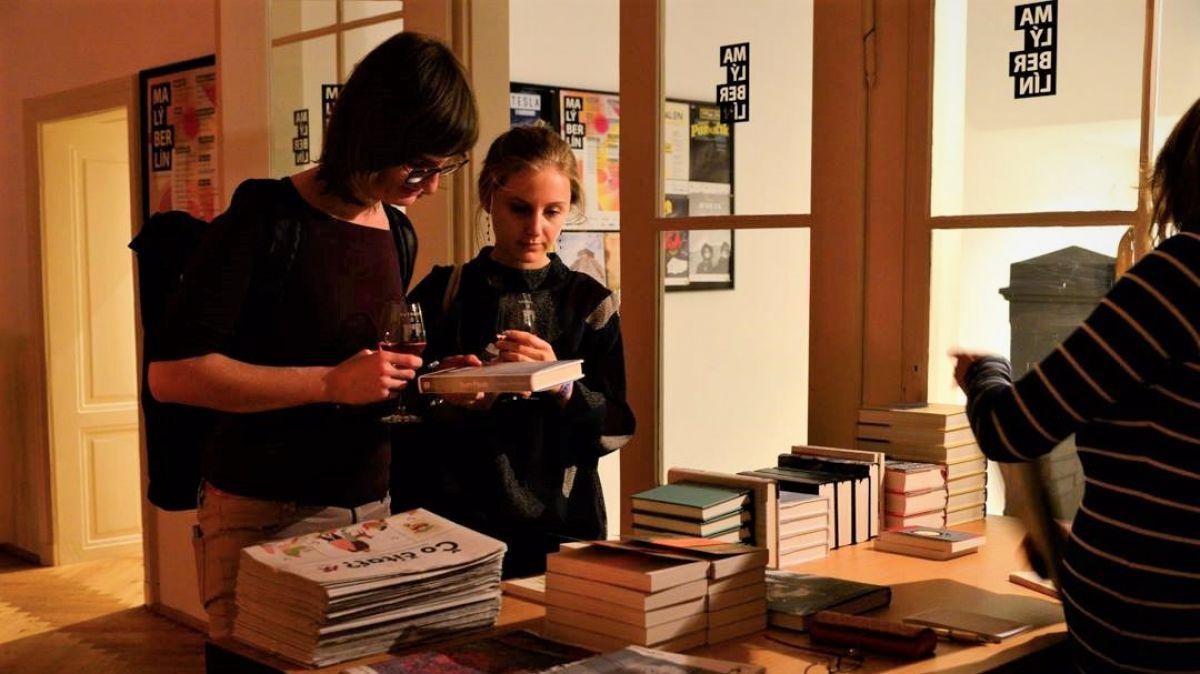 Priamy prenos: Sledujeme 4. ročník festivalu spisovateľov – Ypsalon 2018
