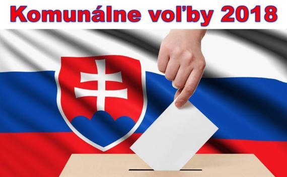 1dca62b4f Sledujeme online: Komunálne voľby 2018 a pohľad člena komisie