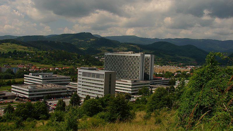 Roosveltova nemocnica
