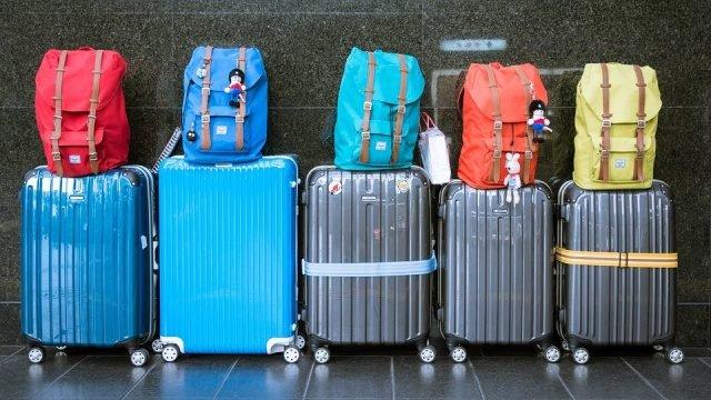 INFOGRAFIKA: Čo všetko si pobaliť, ak niekam cestuješ