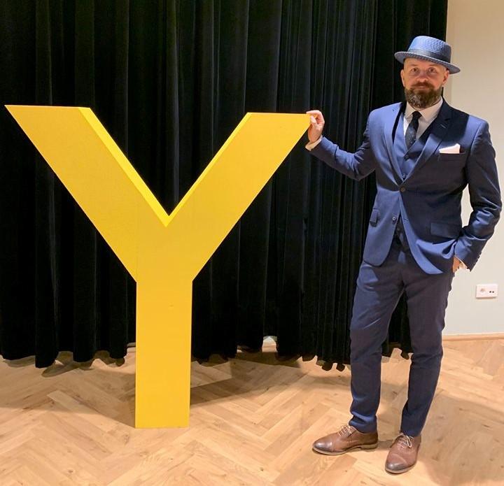 Priamy prenos: Sledujeme 4. ročník festivalu spisovateľov - Ypsalon 2018