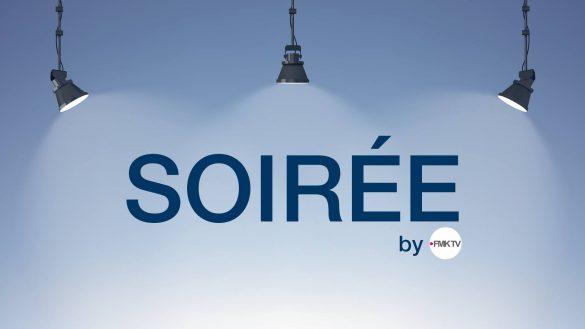 Priamy prenos: Kultúrne podujatie Soirée z televízie FMK
