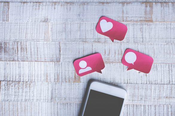 INFOGRAFIKA: Online zoznamky ako nové platformy na hľadanie lásky