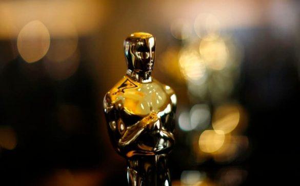 soška Oscara