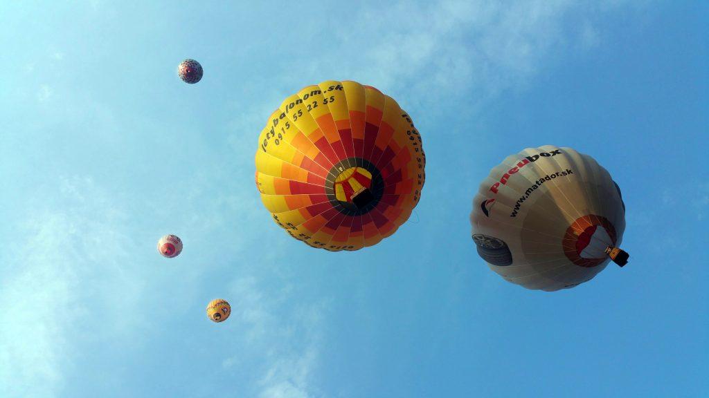 let balonóm