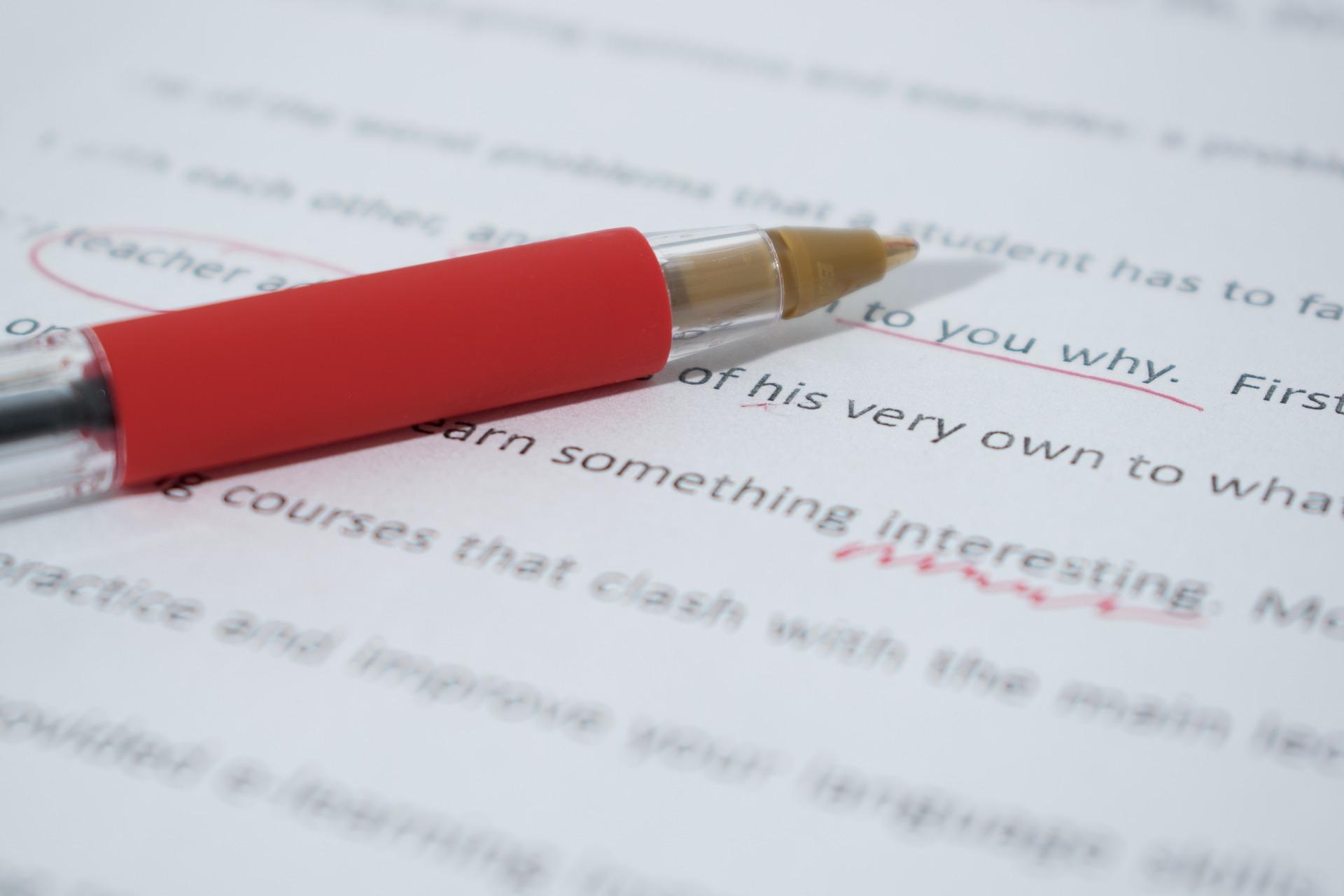 Ako správne písať
