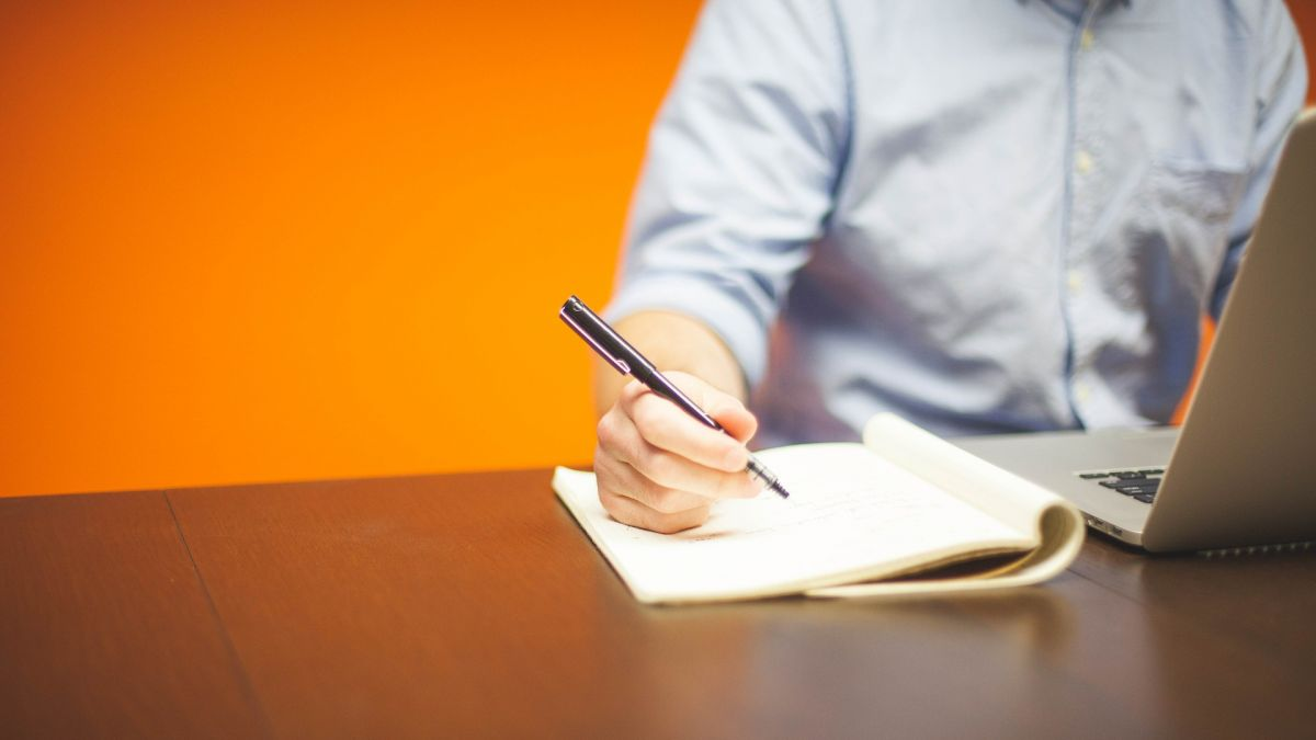 Chceš si napísať dobrý životopis? Máme pre teba 10 tipov, ako na to