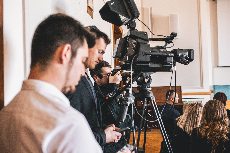Megatrends and media 2019. Zdroj: Kristián Pribila