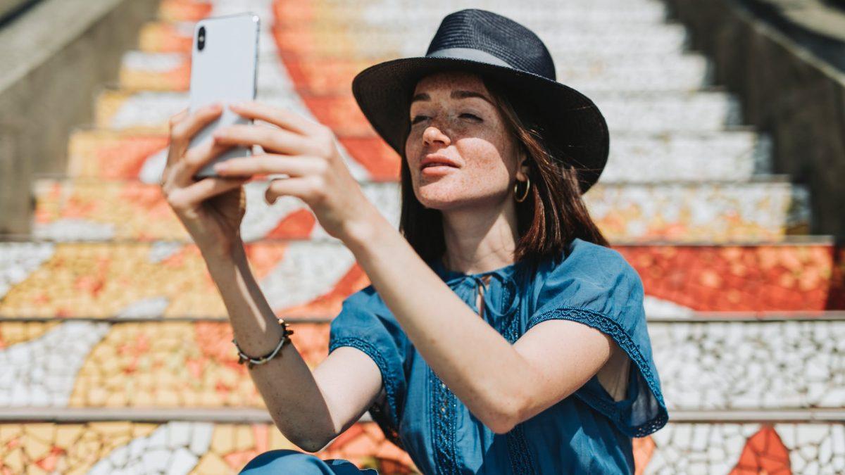 10 tipov pre vizuálne pôsobivý Instagram, ktorý priláka nových sledovateľov