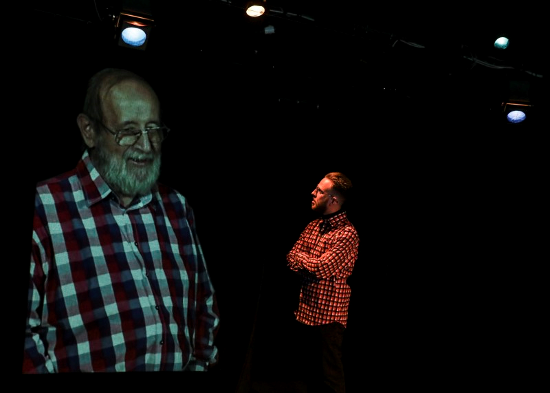 divadelné predstavenie Trnava