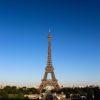 Eiffelovku čakajú najväčšie úpravy v jej dejinách: Starú podobu si ponechá len do októbra!
