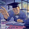 Prieskum: Aké látky používajú študenti počas skúškového a ktoré naozaj fungujú